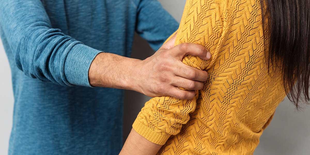 El maltrato psicológico en una relación