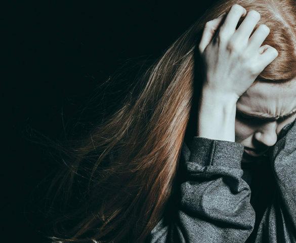 Una mirada más directa a la ansiedad
