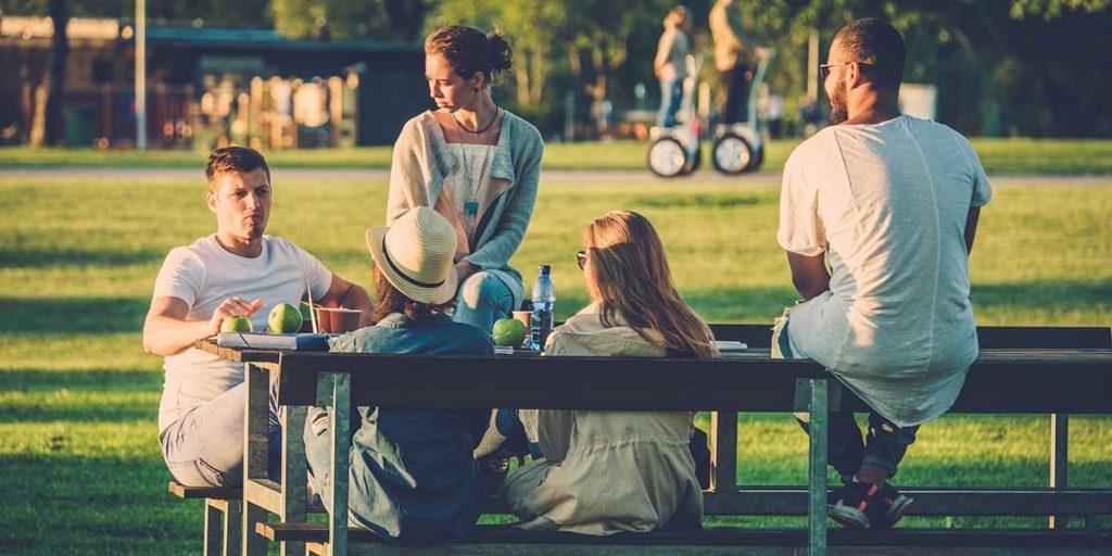 Los grupos sociales | Psicología. Psicología online y presencial.